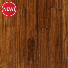 New! Agrestis Distressed Locking Solid Stranded Bamboo