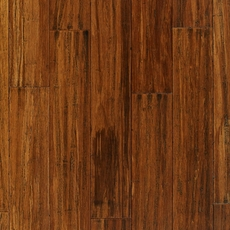 Agrestis Distressed Locking Solid Stranded Bamboo