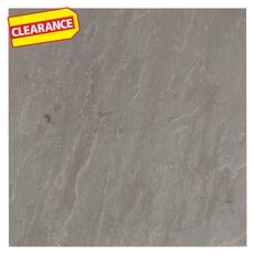 Clearance! Gris Antiqued Quartzite Tile