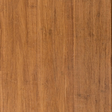 EcoForest Casam Sawn Locking Solid Stranded Bamboo
