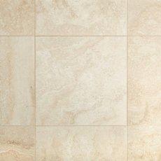 Cascade Cream Honed Travertine Tile