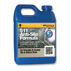 Miracle 511 Anti-Slip Formula Sealer