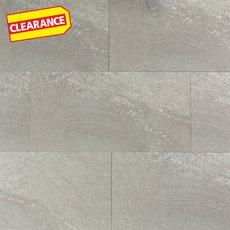 Clearance! Terra Stone Rigid Core Luxury Vinyl Tile - Cork Back