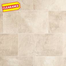 Clearance! Tower Gris Rectified Porcelain Tile