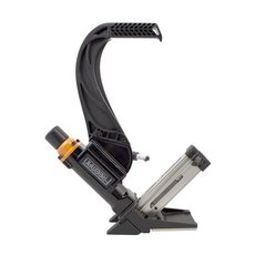 Freeman 18-Gauge L Cleat Flooring Nailer