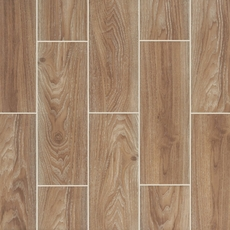 Cumberland Cafe Wood Plank Ceramic Tile