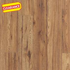 Clearance! Buckingham Embossed in Register Laminate