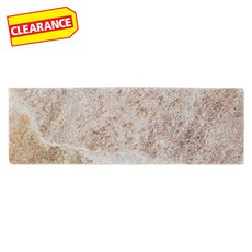 Clearance! Olympic Beige Quartzite Tile