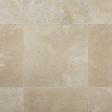 Ivory Coast Brushed Travertine Tile