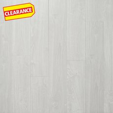 Clearance! Ivory High Gloss Water-Resistant Laminate