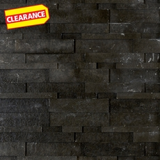 Clearance! Durham Black Basalt Panel Ledger