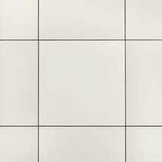 Sugar White Porcelain Tile