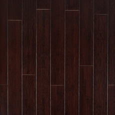 EcoForest Chestnut Solid Bamboo