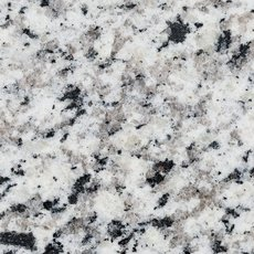 Sample - Custom Countertop Madison Grey Granite