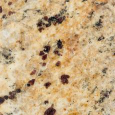 Sample - Custom Countertop New Venetian Gold Granite