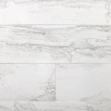 Orobianco White Polished Porcelain Tile