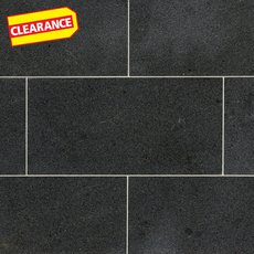 Clearance! Impala Black Granite Tile