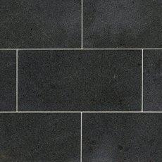 Impala Black Granite Tile