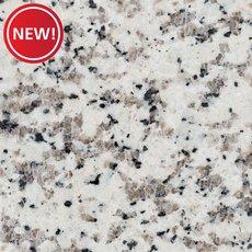 New! Sample - Custom Countertop Willowbrook Granite