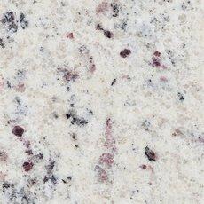 Sample - Custom Countertop White Orchid Granite