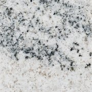 Sample - Custom Countertop Ocean Breeze Granite