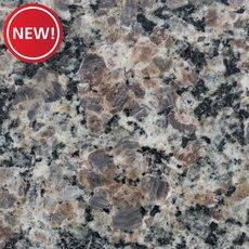 New! Sample - Custom Countertop Chelsea River Granite