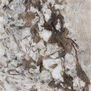 Sample - Custom Countertop Bianco Antico Granite