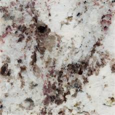 Sample - Custom Countertop Astoria White Granite