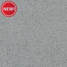 New! Sample - Custom Countertop Platinum Quartz