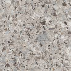 Sample - Custom Countertop Pebble Coast Quartz