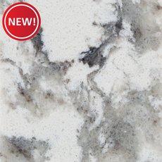 New! Sample - Custom Countertop Radiance Quartz