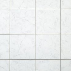 Cristal White High Gloss Ceramic Tile