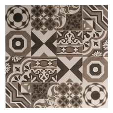 Cottage Gris Ceramic Tile