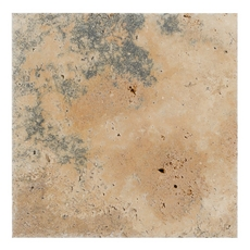 Scabas Country Travertine Tile