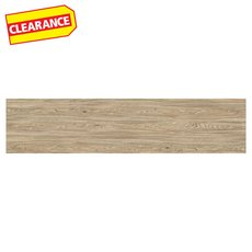 Clearance! Hanover Oak Wood Plank Ceramic Tile