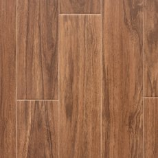 Saranac Cherry Wood Plank Ceramic Tile