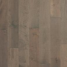 Coastal Maple Smooth Solid Hardwood