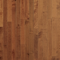 Appalachian Maple Smooth Solid Hardwood