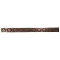 Bronze Decorative Listello