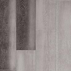 EcoForest Dusk Oak Distressed Solid Stranded Bamboo
