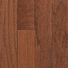 Autumn Oak Smooth Solid Hardwood