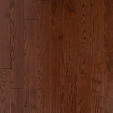 Autumn Oak Smooth Solid Hardwood