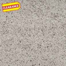 Clearance! Ready To Install Cascade White Quartz Slab Includes Backsplash