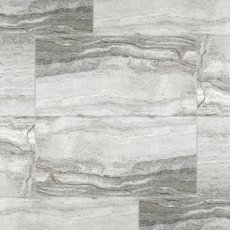 Travertino Grigio Porcelain Tile