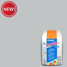 New! Mapei 101 Rain Ultracolor Plus FA Grout