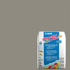 Mapei 02 Pewter Ultracolor Plus FA Grout