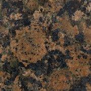 Ready To Install Baltic Brown Granite Slab Includes Backsplash