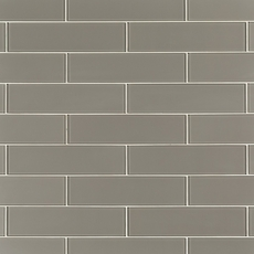 Pure Wool Glass Tile