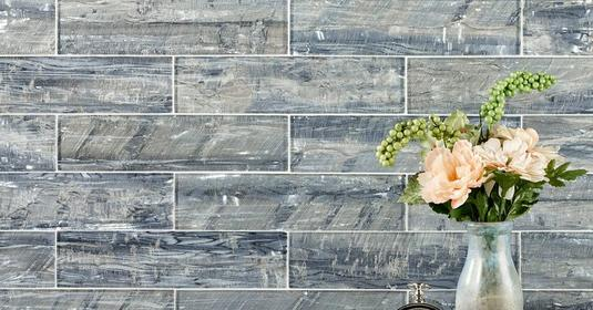 What's New in Subway Tile?