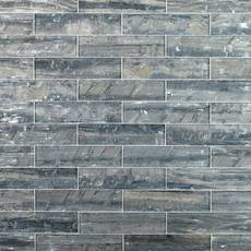 Opal Lustre Glass Tile